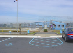 CALHOUN STATE PRISON | The Georgia Department of Corrections