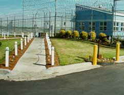 DOOLY STATE PRISON | The Georgia Department of Corrections