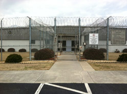 PAULDING   The Georgia Department of Corrections